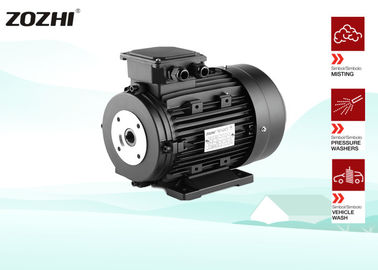 1400 Nameplate RPM Three Phase Induction Motor 7.5 HP 230/460 Voltage Frame 112M