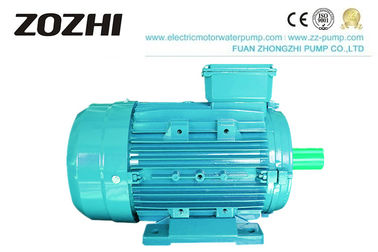 AC Induction Three Phase Asynchronous Electric Motor MS Series For Food Machine