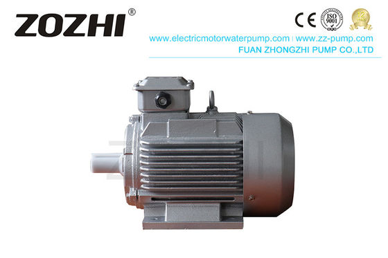 IE2 Cast Iron 1420r/Min 1.5KW 3 Phase Electric Motor